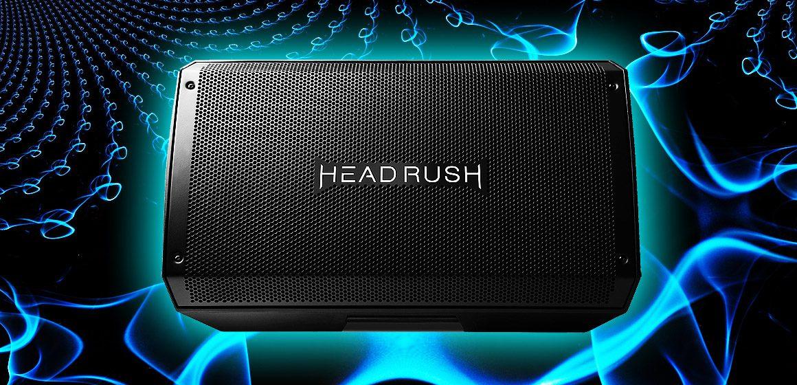 Test: Headrush FRFR-112 Active Monitor - AMAZONA.de