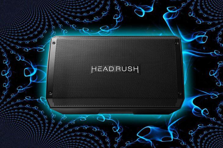 Headrush FRFR-112 title