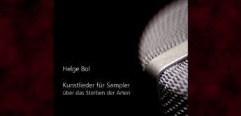 AMAZING Readers Music: Helge Bol – Kunstlieder für Sampler…