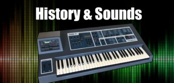 History & Sounds: E-Mu Emulator II Video-Doku