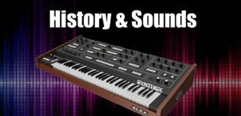 History & Sounds: Elka Synthex Video-Doku