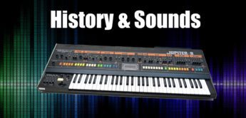 History & Sounds: Roland Jupiter-8 Video-Doku