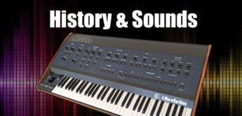 History & Sounds: Oberheim OB-Xa Video-Doku