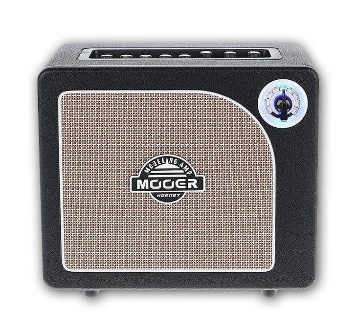Die besten Übungsverstärker für Gitarre Mooer Hornet