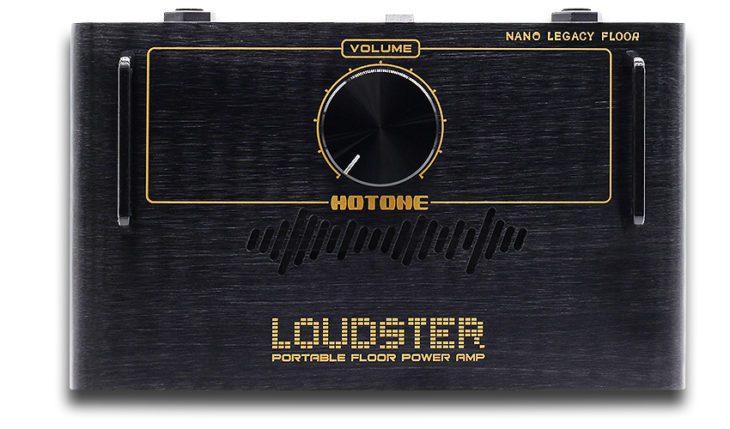 Hotone Loudster 1
