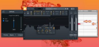 Top News: iZotope Nectar 3, Gesangsbearbeitungs-Software
