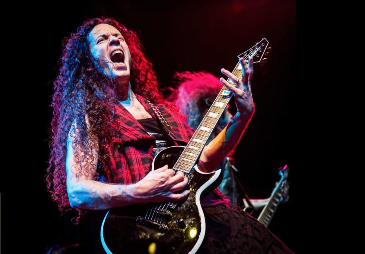 Jackson Marty Friedman MF-1 1