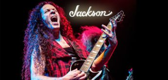 Test: Jackson Marty Friedman MF-1, E-Gitarre