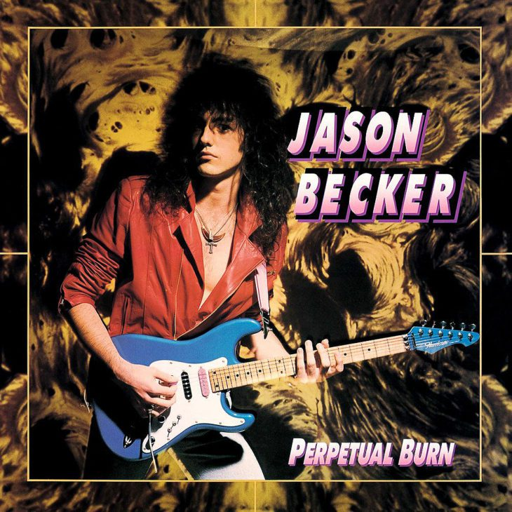 Shred Guitar Jason Becker