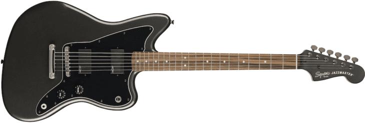 Kaufberatung: Welche Gitarrenmodelle gibt es? - Jazzmaster