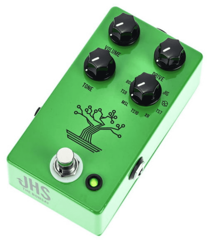 JHS Pedals The Bonsai top 2