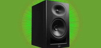 Top News: Kali Audio LP-6, LP-8, Studiomonitore