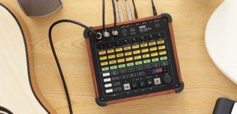 Test: Korg KR-55 Pro, Drumcomputer