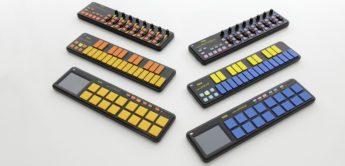 Top News: Korg nano2 Controller, USB-Controller