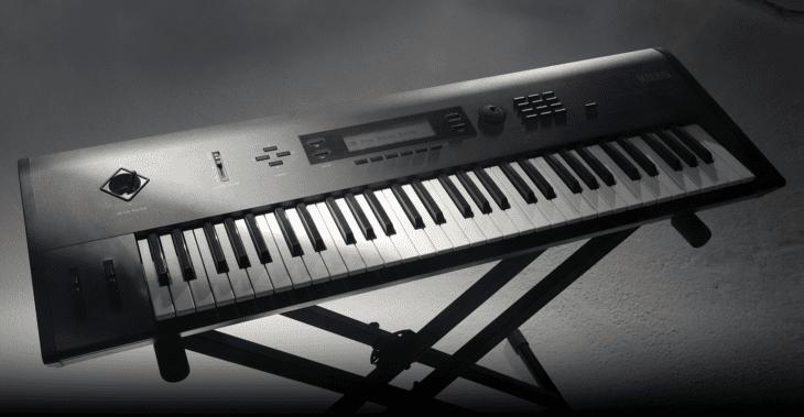 Korg-Synthesizer von Vintage bis heute