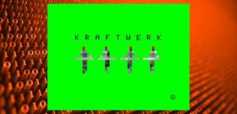 Fresh News: Kraftwerk – Kling Klang Machine, iOS-APP