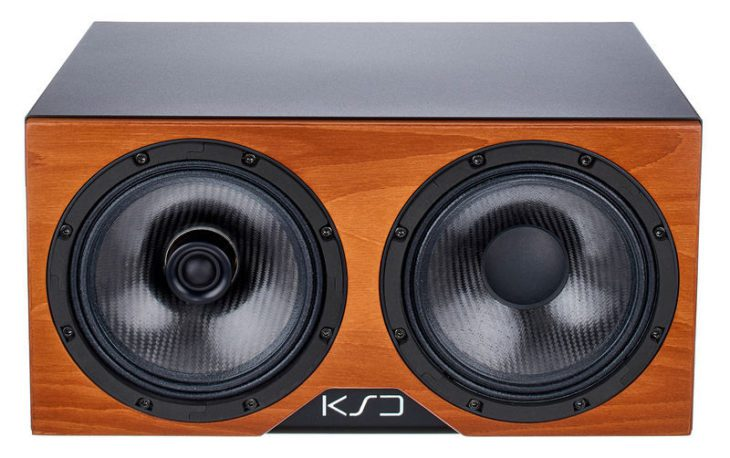 KS Digital C88-Reference - Front