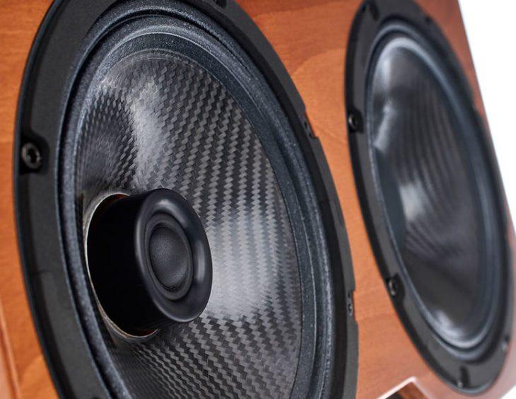 KS Digital C88-Reference - Koaxiale Lautsprecheranordnung