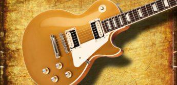 Test: Gibson Les Paul Classic 2019, E-Gitarre