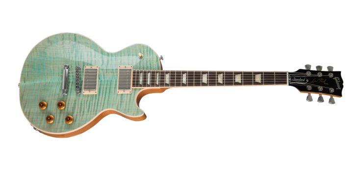 Gibson Les Paul Standard 2019