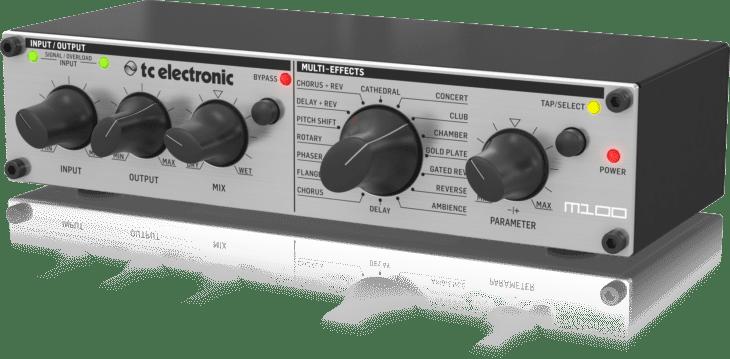 TC-Electronics M100