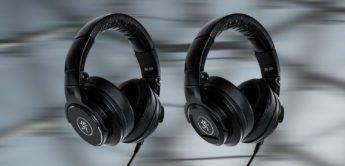 Test: Mackie MC-250, MC-150, Studiokopfhörer