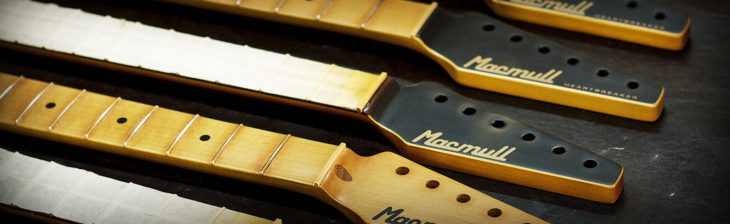Macmull S-Classic necks
