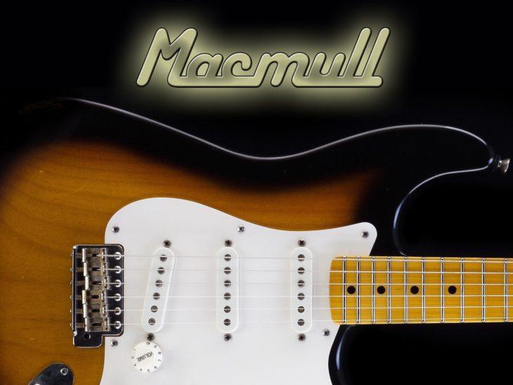 Macmull S-Classic