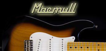 Test: Macmull S-Classic 2 Tone Sunburst MN