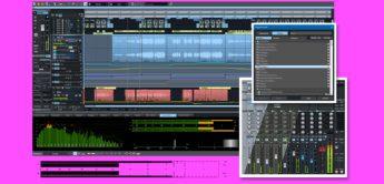 Top News: Magix Samplitude Pro X4, Digital Audio Workstation