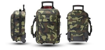 Test: Magma Digi Carry-On Trolley