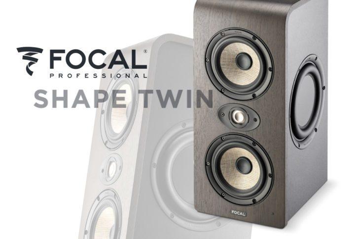 focal shape twin