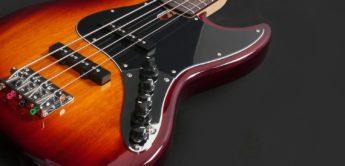Test: Marcus Miller V3 4TS, E-Bass
