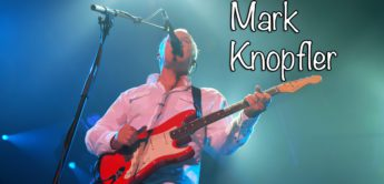 Mark Knopfler: Seine Gitarren, seine Musik