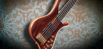 Test: Marleaux Consat Custom 5, E-Bass