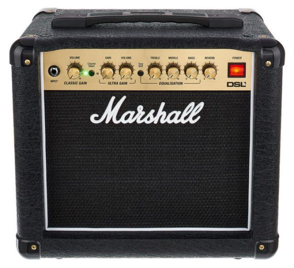 Marshall DSL1CR Front