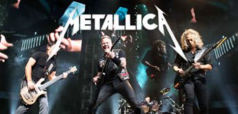 Making of: Metallica – Master of Puppets