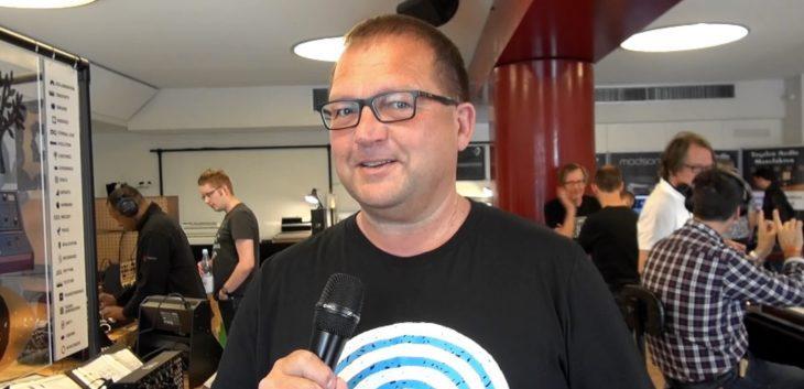 Michael Hein