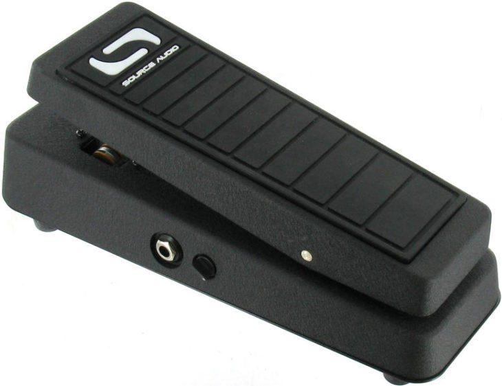 MIDI für Gitarristen Source Audio Expression