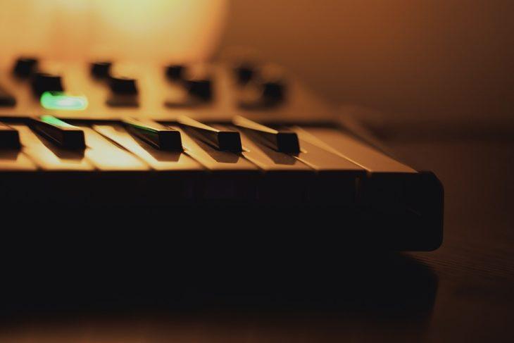 MIDI für Gitarristen 1