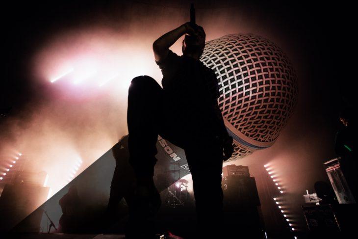 Welches Mikrofon für Live-Musik? Gesang, Gitarre, Bass