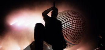 Workshop: Welches Mikrofon für Live-Musik? Gesang, Gitarre, Bass