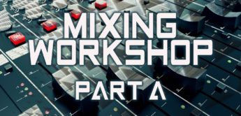 mixing workshop