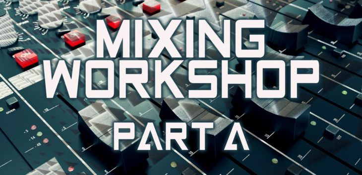 mixing workshop