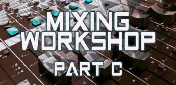 Mixing Workshop: Stimme, Vocals, Hall und Instrumente im Mix