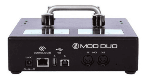 MOD Devices Mod Duo_Rear