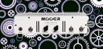 Test: Mooer Tube Engine, Gitarrenendstufe