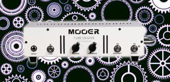 Test: Mooer Tube Engine, Gitarrenendstufe