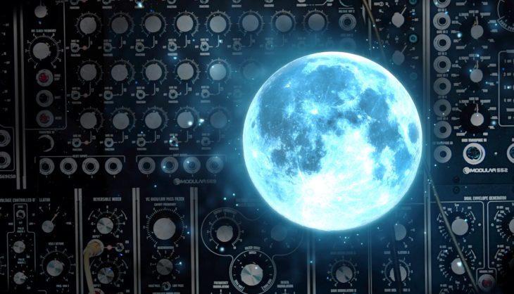 Moon Modular