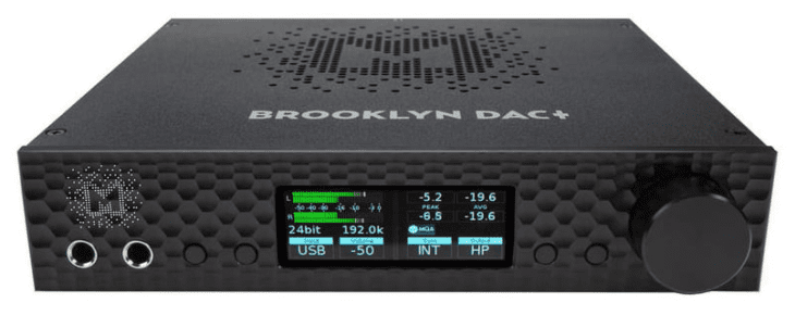Mytek-Brooklyn-DAC-Plus-Front